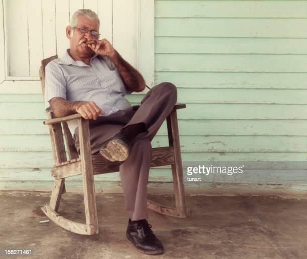 Homem de Cuba
