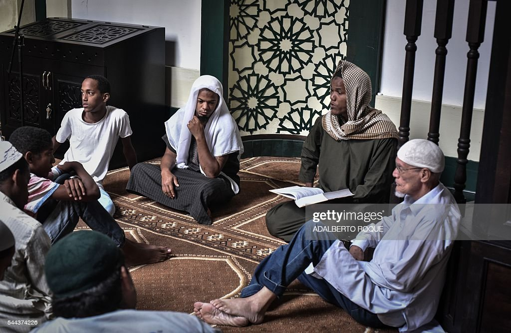 cuba muslim There was a time when cuba's religious foundation was much like the rest of its latin american neighbors — a reliable bastion of catholicism then came fidel castro.