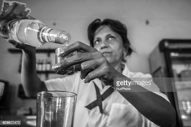 Cuban state´s bars represent the decadence and sordidness of Cuban society which in search of life on the black market find in these dens a place to...