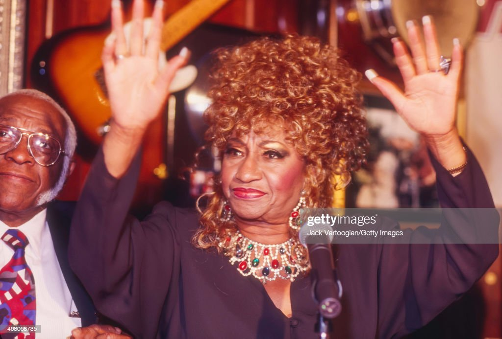 Celia Cruz* Celia·& Johnny Pacheco* Johnny - Cucala / De La Verdegue