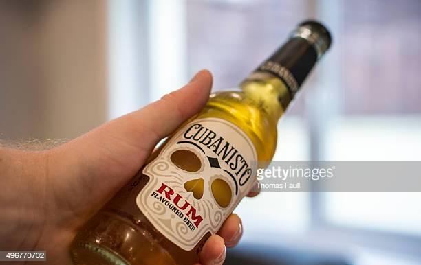 Cubanisto Beer