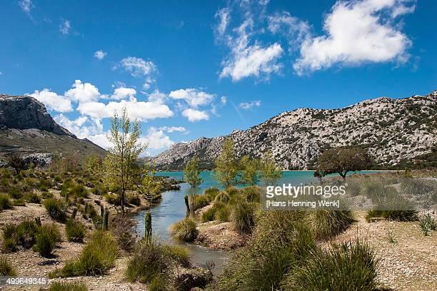 Cuber Lake, Mallorca