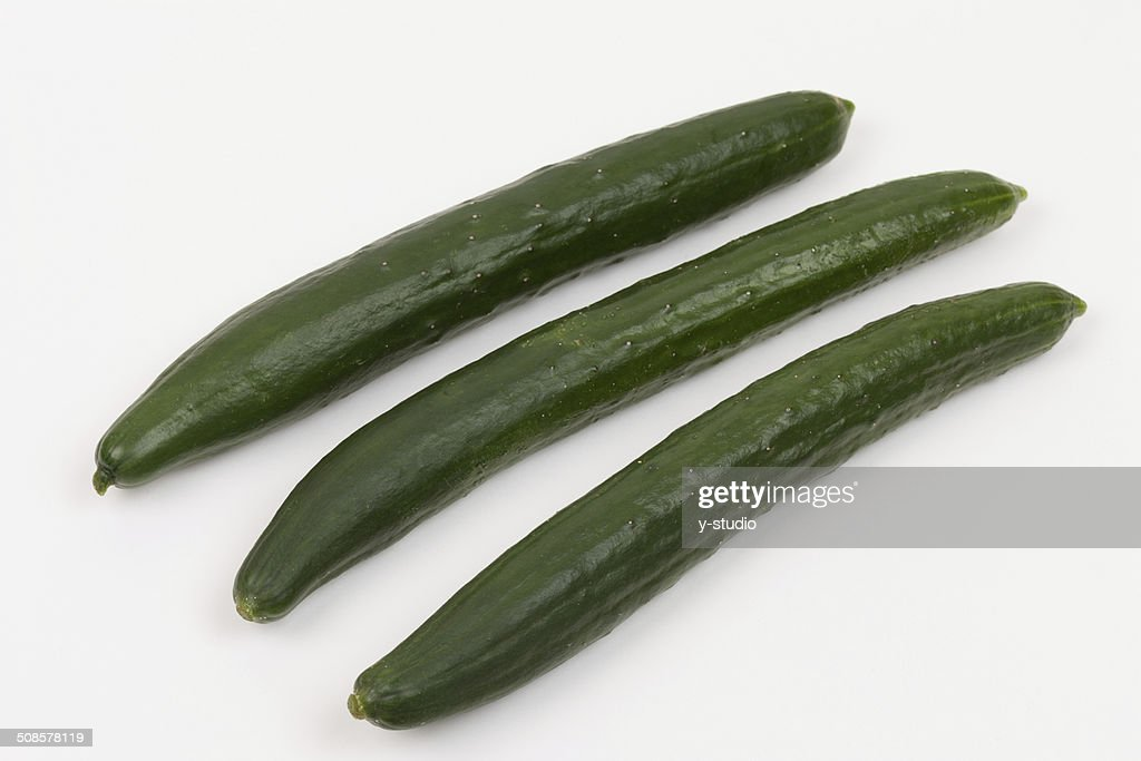 Cucumber : Stock Photo