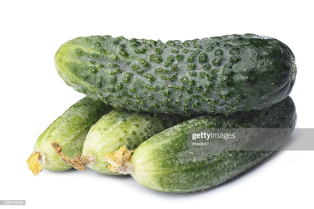 Cucumbers : Stock Photo