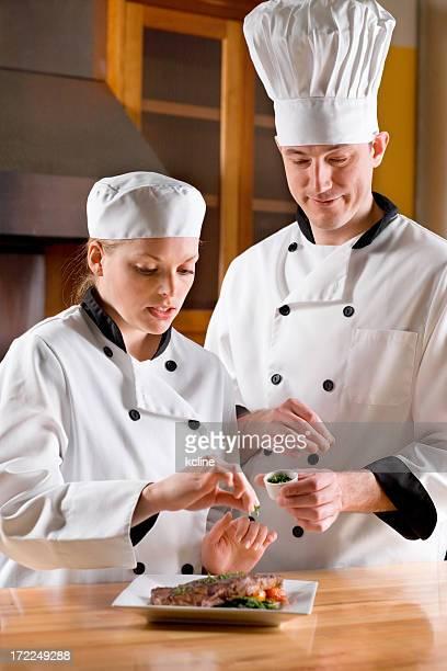 Kulinarische Bildung