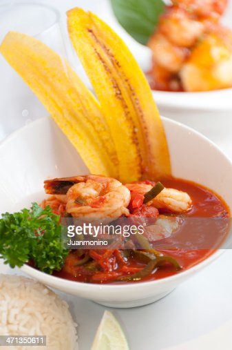 Culinary image of Hot Chili Shrimps