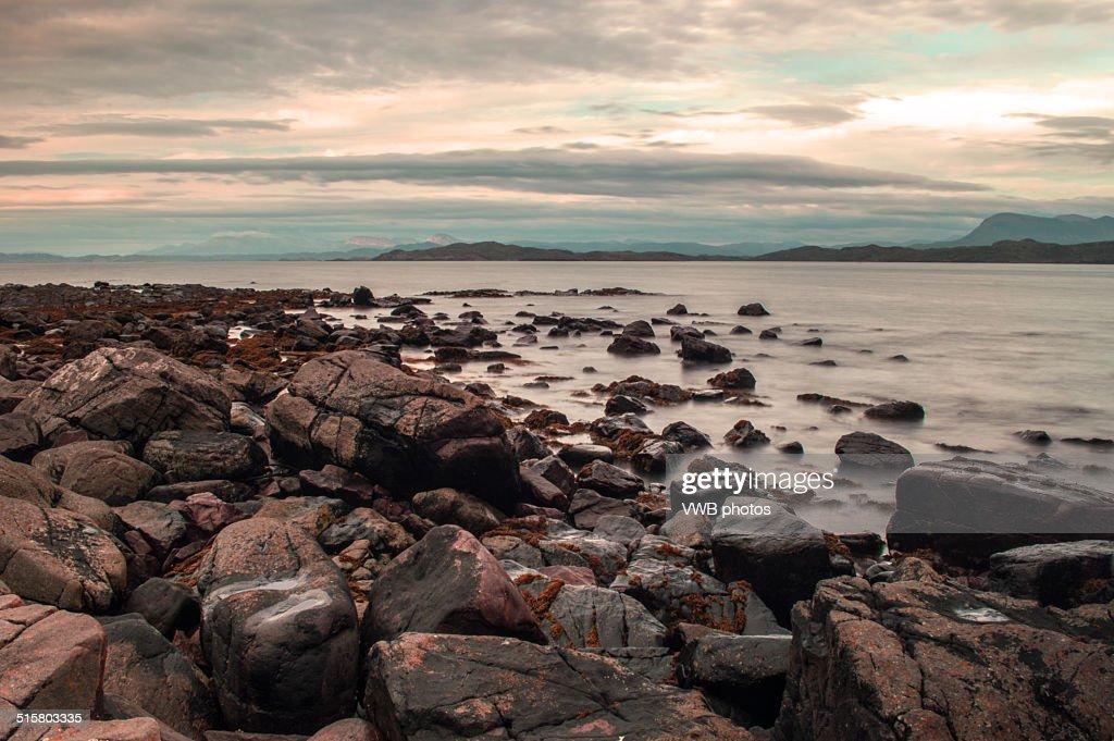 Culkein Beach, Assynt, Sutherland
