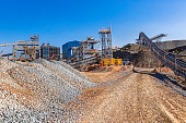 New technology upgrade at Cullinan diamond mine. It is now part of Premium Mines owned by Petra Diamonds. Famous for the cullinan diamond and various other diamonds. It is still producing twenty five