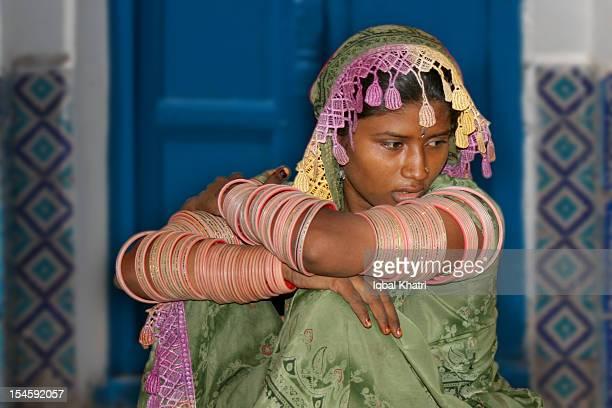 Cultural woman