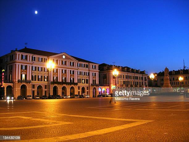 Cuneo, Italy