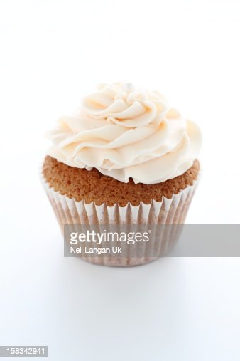 Cup Cakes : Stock Photo