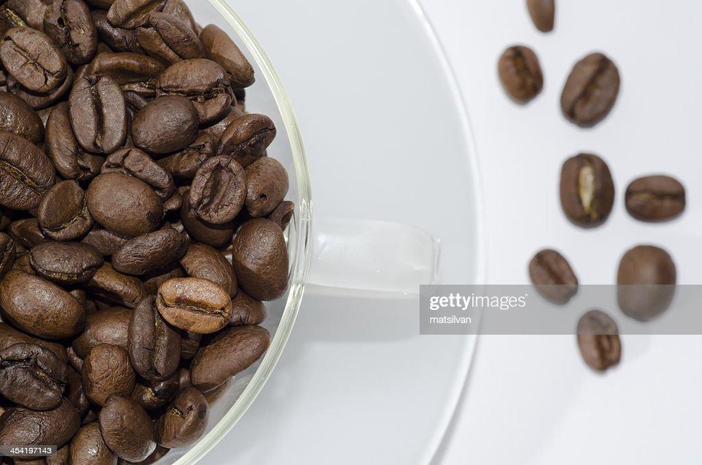 Chávena de Café : Foto de stock