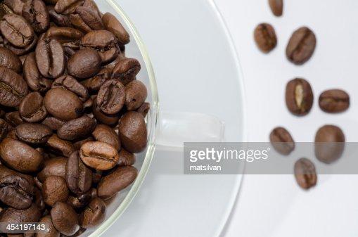 Taza de café : Foto de stock