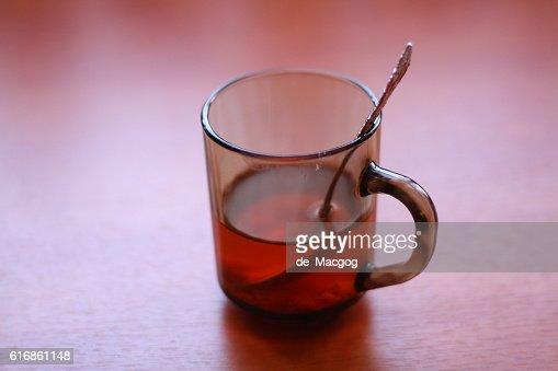 Cup of tea : Stock Photo