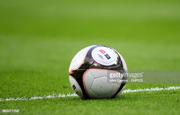 FA cup semi final matchball