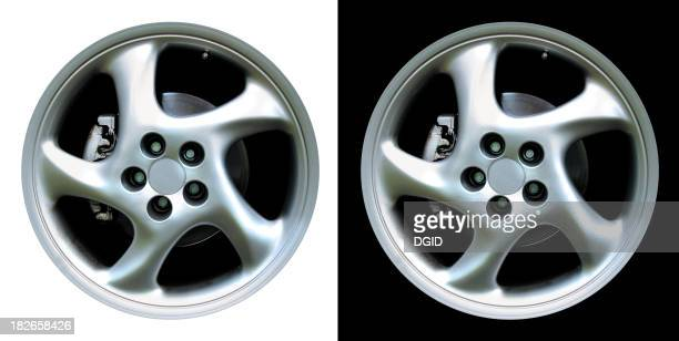 Cup Turbo Sport Rims