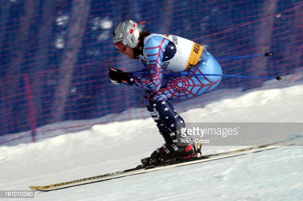 Birds Of Prey Ski Course Stock Photos And Pictures Getty