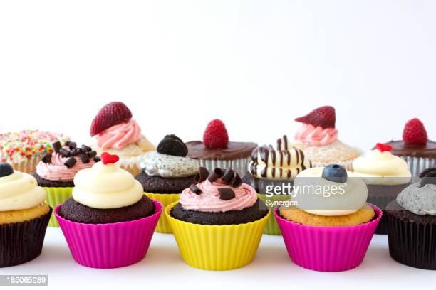 Cupcake-Grenze