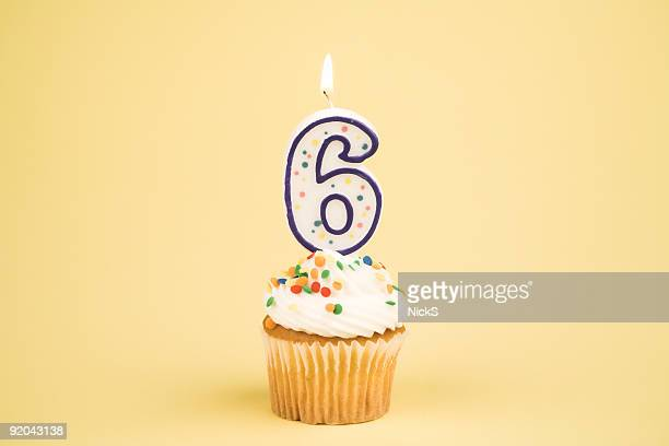 Cupcake Number Series (6)