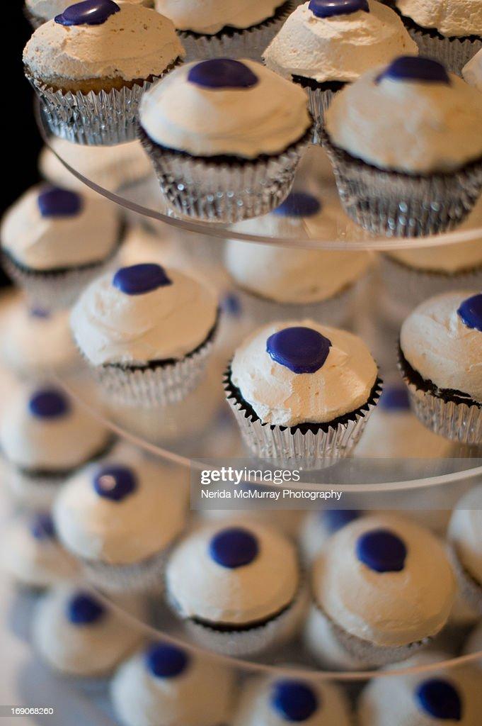 Cupcakes : Stock Photo