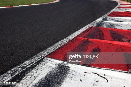 FIA Kerb Track
