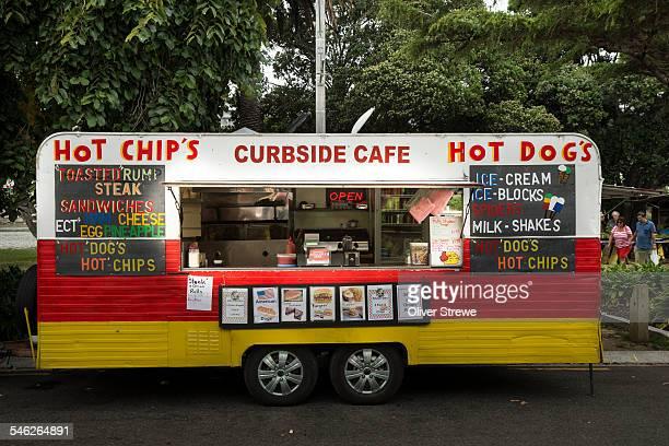 Curdside Cafe