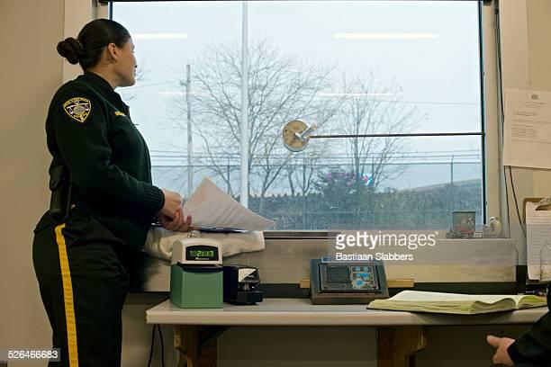 Curran-Fromhold Correctional Facility, Philadelphia, PA