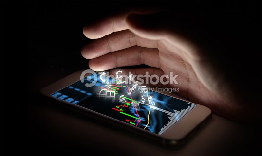 Financial Report Graph Increase S Chart Statistics Stats Stock Market