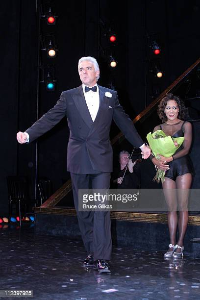 Curtain Call with John O'Hurley and Robin Givens