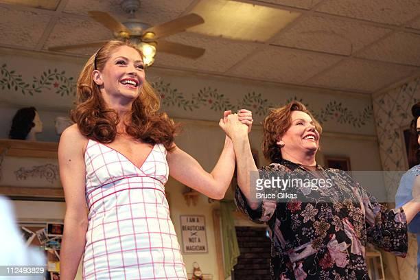 Curtain Call with Rebecca Gayheart and Marsha Mason