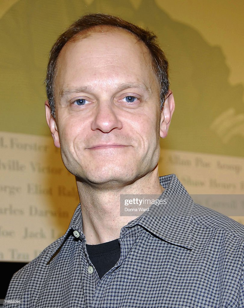 Image result for david hyde pierce 2007