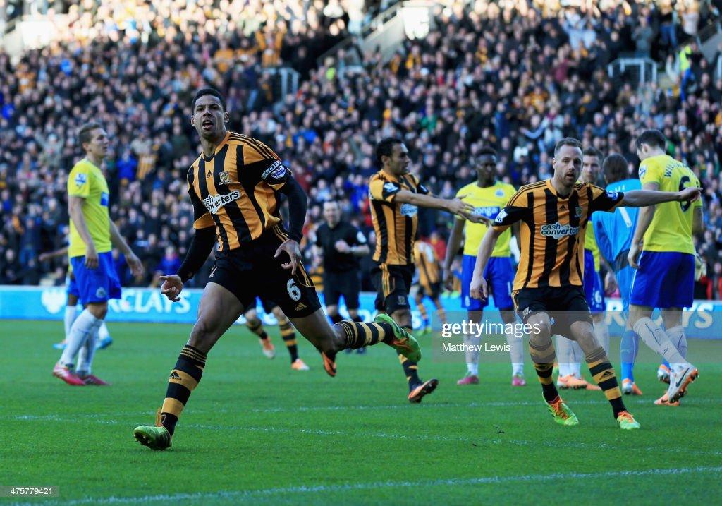 Hull City v Newcastle United - Premier League