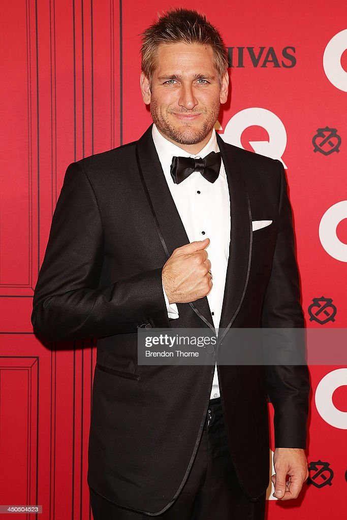 <a gi-track='captionPersonalityLinkClicked' href=/galleries/search?phrase=Curtis+Stone&family=editorial&specificpeople=215291 ng-click='$event.stopPropagation()'>Curtis Stone</a> arrives at the GQ Men of the Year awards at the Ivy Ballroom on November 19, 2013 in Sydney, Australia.