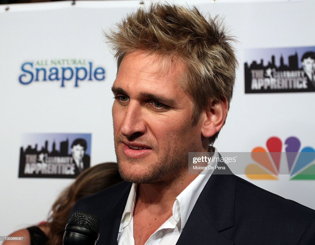 Curtis Stone attends 'The Celebrity Apprentice' Season 3 finale after party at the Trump SoHo on May 23, 2010 in New York City.