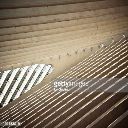 Curves lines : Stock Photo