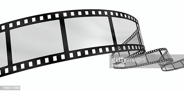 Curvy Bobine de film