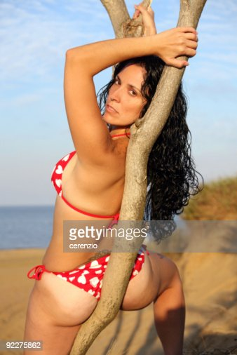 Pacific Islander Babes Ass 24