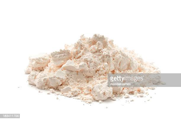 Custard Powder Heap