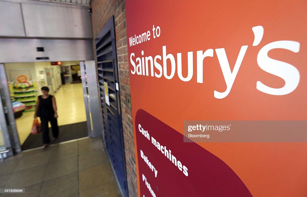 j sainsbury plc Fe investegate announcements from sainsbury(j) plc, half-year report.
