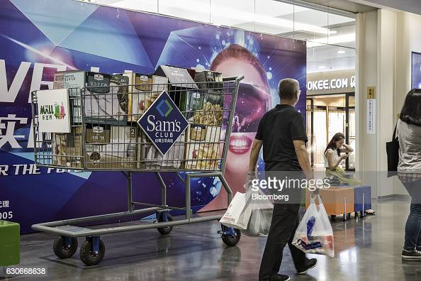 wal mart's domestic model in china a Furthermore, wal-mart's business model was precisely what woolco needed to transform itself into a viable and healthy organization for its entry into mexico, walmart took a different route.