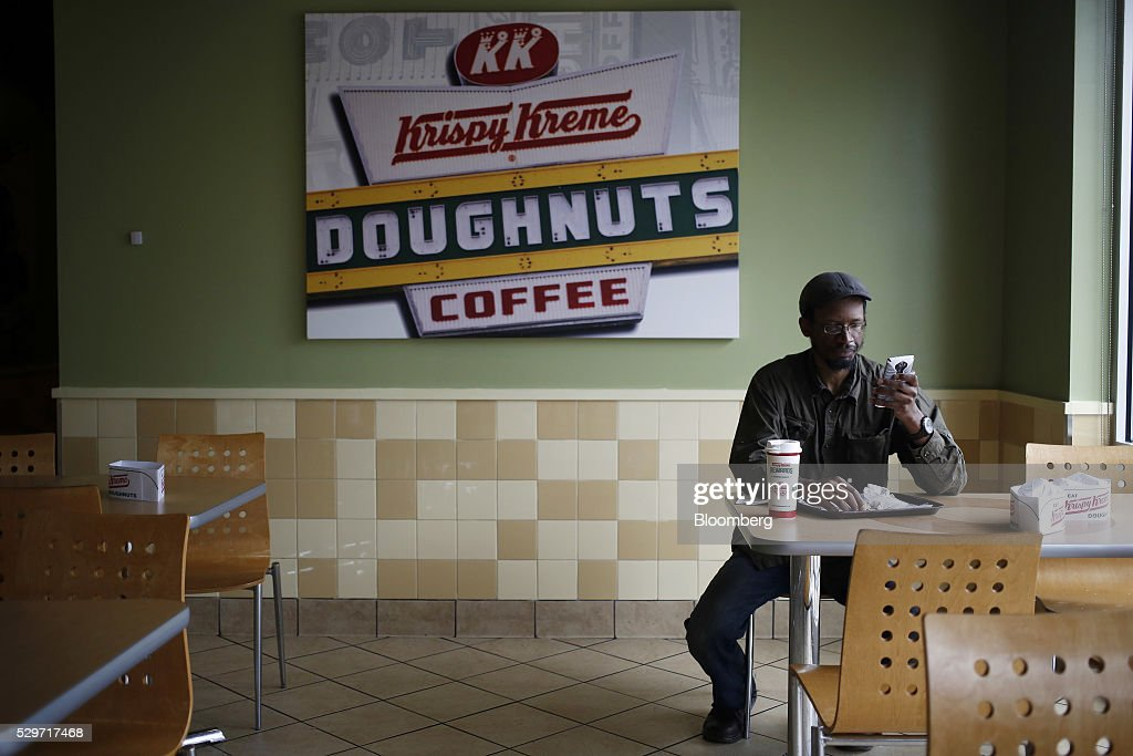 Krispy Kreme Coupons & Promo Codes