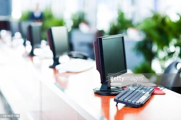 Customer help desk