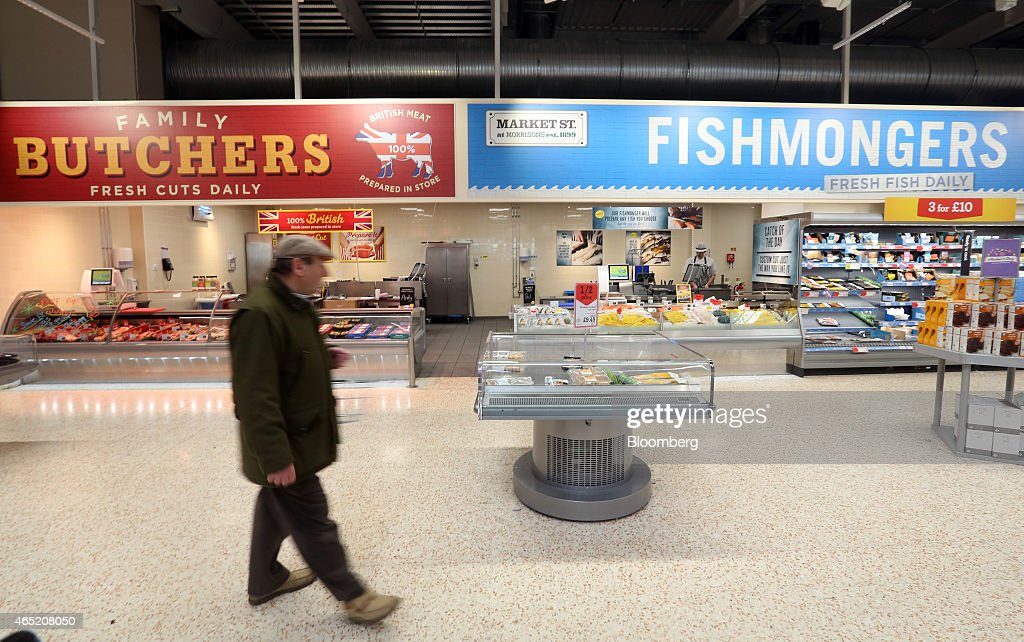 wm morrison supermarkets plc Mohamud v wm morrison supermarkets plc [2016] uksc 11 tort law –  vicarious liability – assault facts mohamud had used a petrol station kiosk and .