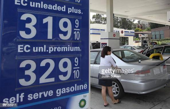 Arco Gas Station >> Price Of Gas Drops As Oil Prices Decrease On European Debt