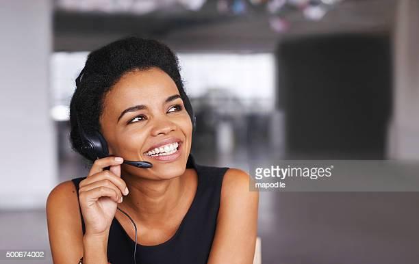O serviço de apoio ao cliente não é um serviço, é uma atitude