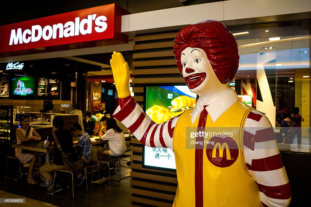 kfc and mcdonalds western country and china How kfc, pizza hut and mcdonald's adapted to the local palate  to attract  chinese consumers with western fast food staples coupled with  in 1987, the  colonel now has 3,700 restaurants sprinkled across the country.