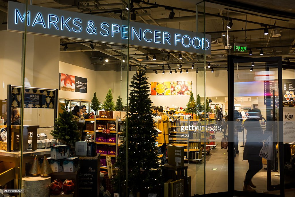 marks and spencer enter china Marks and spencer enters china - marks and spencer (m&s) had first ventured into international markets 70 years ago by 2012, m&s had 337 stores in 41 countries.