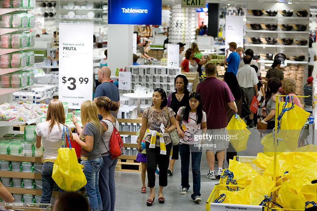 Ikea Opens First Store In Colorado Photos and Images | Getty Images