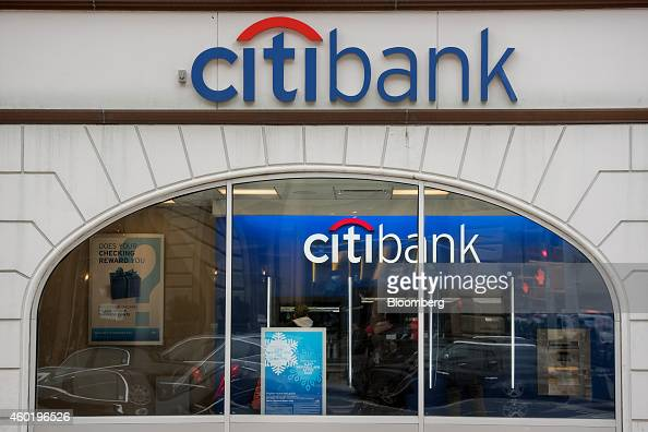 Citigroup forex incorporated
