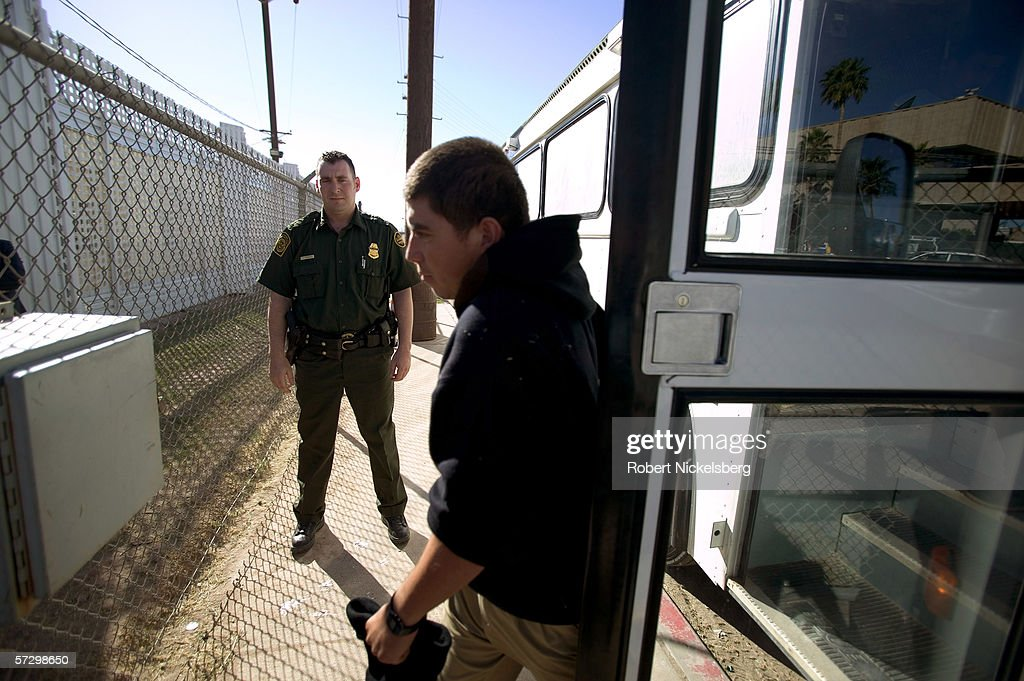 millions of illegal mexican immigrants should not be deported from the us Illegal us immigrants pay billions in taxes,  a group of illegal mexican immigrants jump from a  are under the jurisdiction of the united states of america.